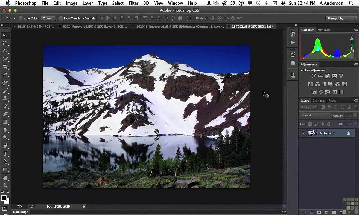 Adobe CS6 Learning 0202 (With images