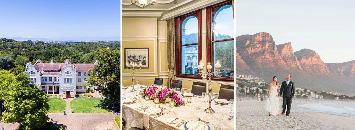 Wedding Venues In Cape Town City Wedding Venues Cape Town