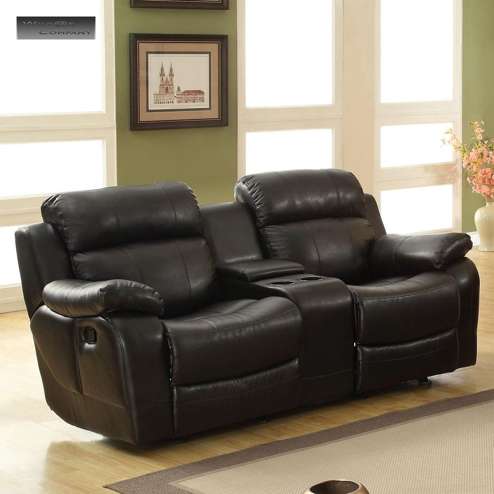 Try A Recliner Sofa And You Ll Never