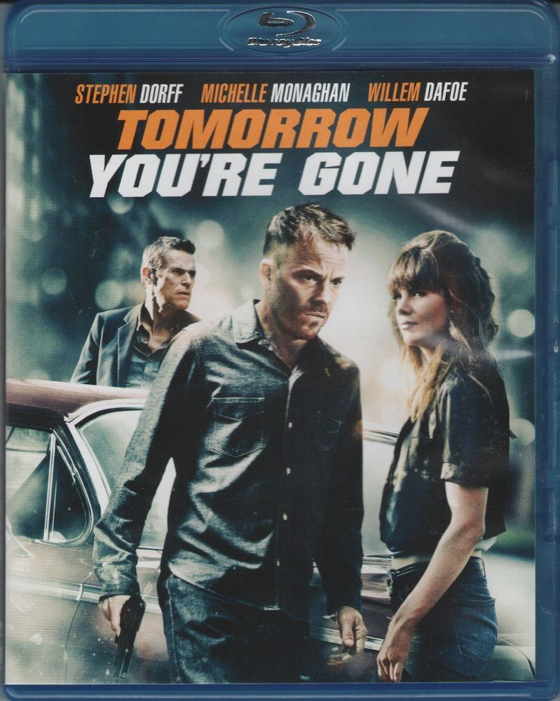 Tomorrow Youre Gone (2012) - IMDb