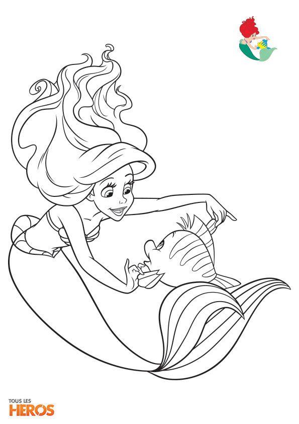 8 Elegant Coloriage En Ligne Princesse Disney Photograph Mermaid Coloring Pages Disney Coloring Pages Disney Princess Coloring Pages