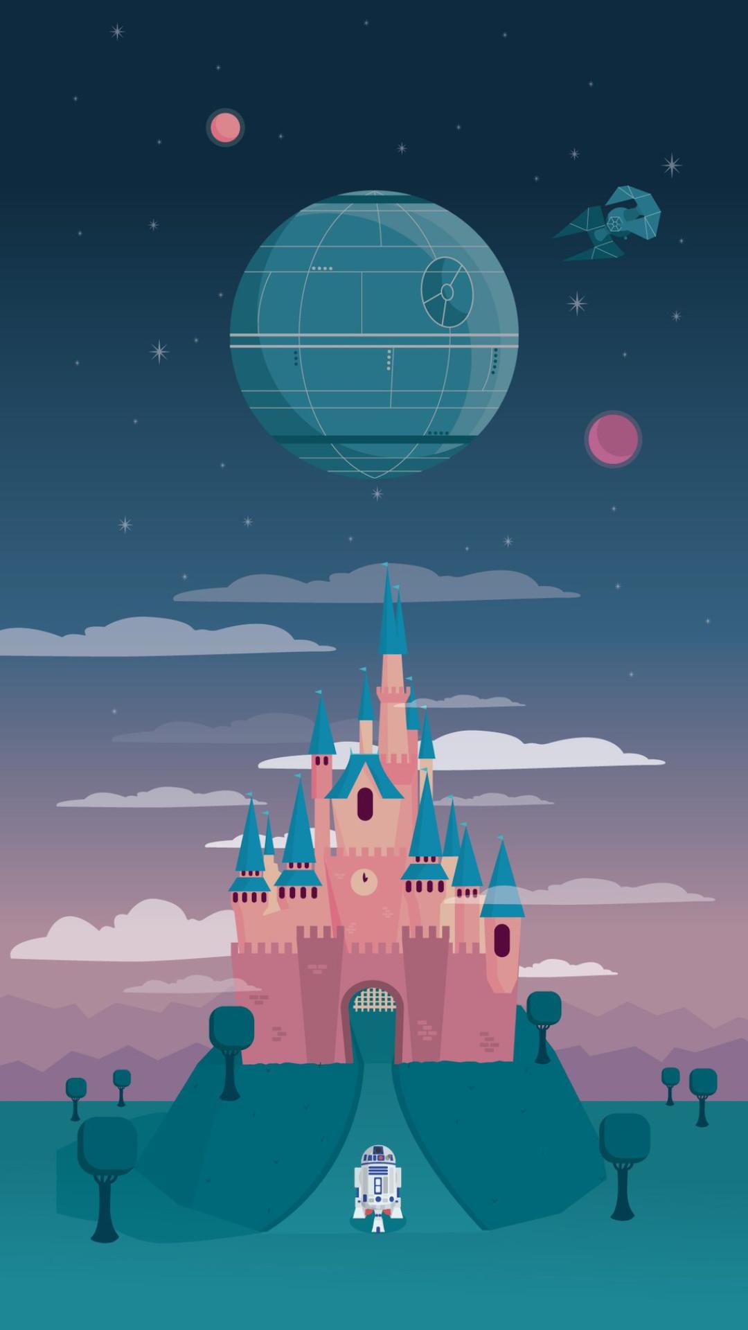 Iphone 7 Wallpaper Iphone7wallpaper In 2019 Disney Phone
