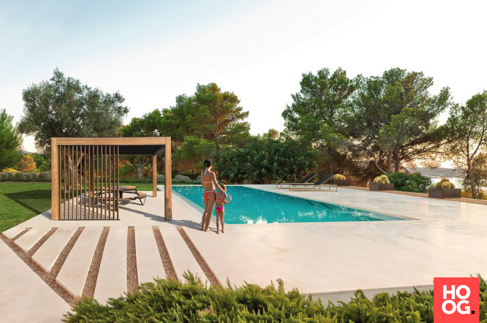 Livingshades luxe zwembad zwembad in tuin swimming pool ideas