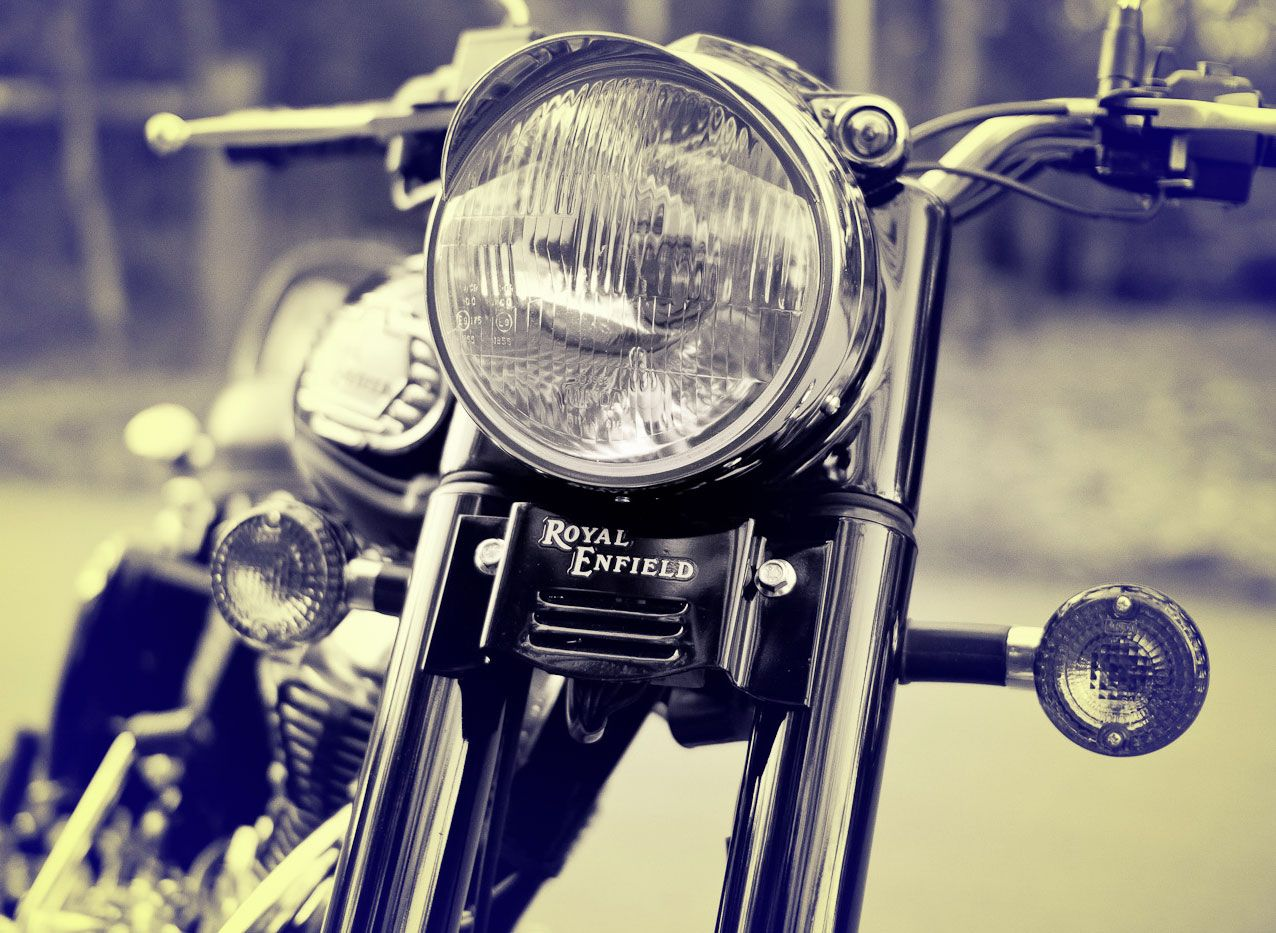 Hd wallpaper royal enfield - Big Bike Royal Enfield Bullet Wallpapers 49971 Wallpaper
