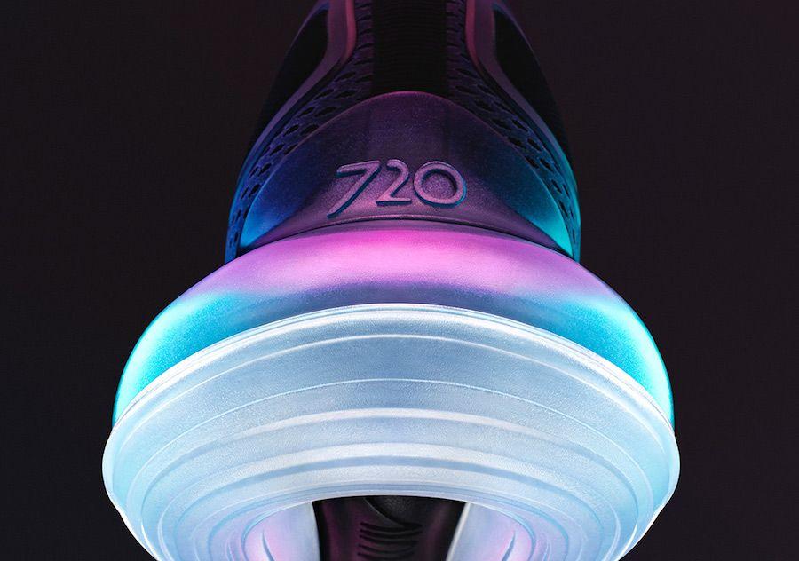 aeaf5bb324139 First Look At The Nike Air Max 720   Nike Air Max   Nike air max ...