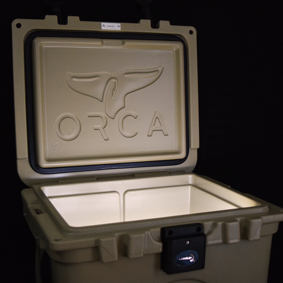 Enter To Win An Orca Liddup Cooler Led Lighting System Orca Giveaway