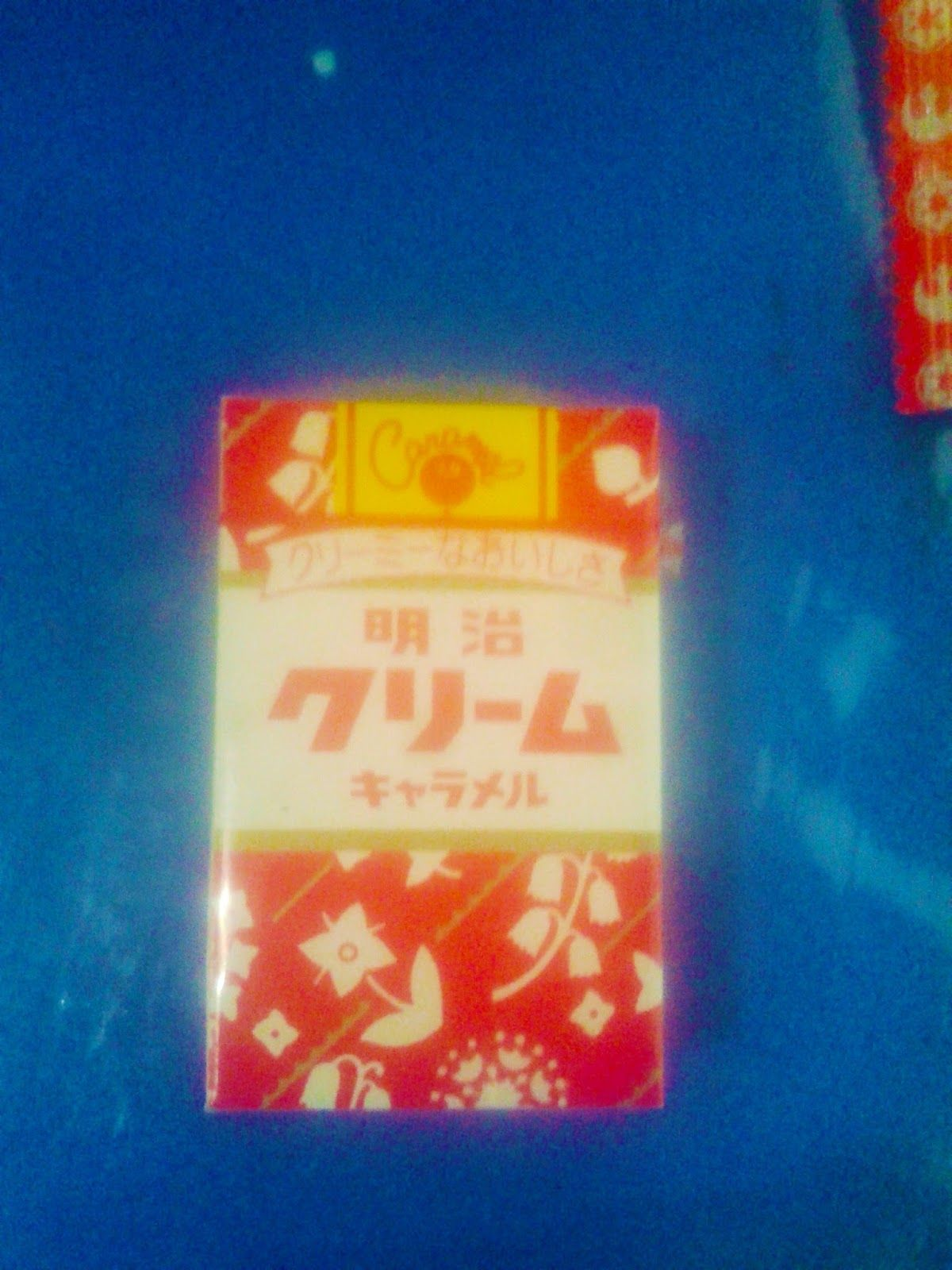 Japanese Candy Japan Candy Tokyotreat Food Anime Review Coisas