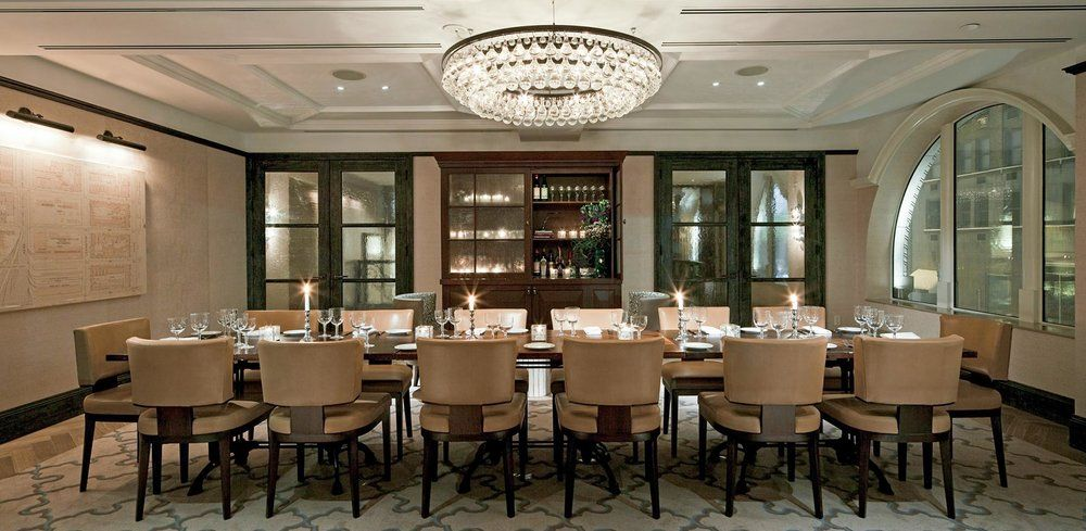 The National For Drinks  Supper 557 Lexington Ave At 50Th St Fascinating Restaurants With A Private Dining Room Review