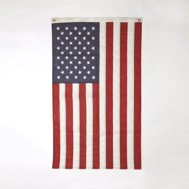American Flag By Annin Flagmakers American Flag Cool Things To Make American Flags Flying