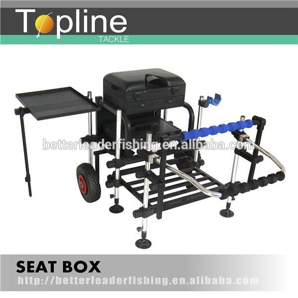 HOT SALES FISHING SEAT BOX MADE IN CHINA | alibaba | Fishing seat