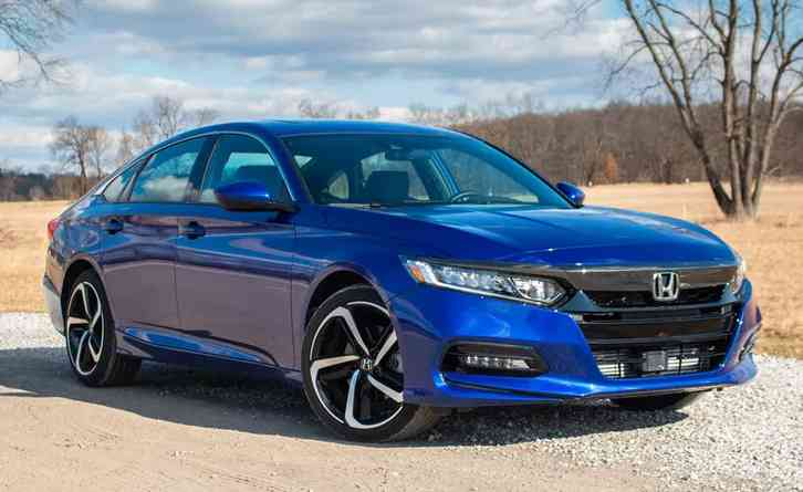 2022 Honda Accord Sport Next Gen Accord Sport Specs And Price Honda Usa Cars In 2020 Honda Accord Honda Accord Sport Accord Sport