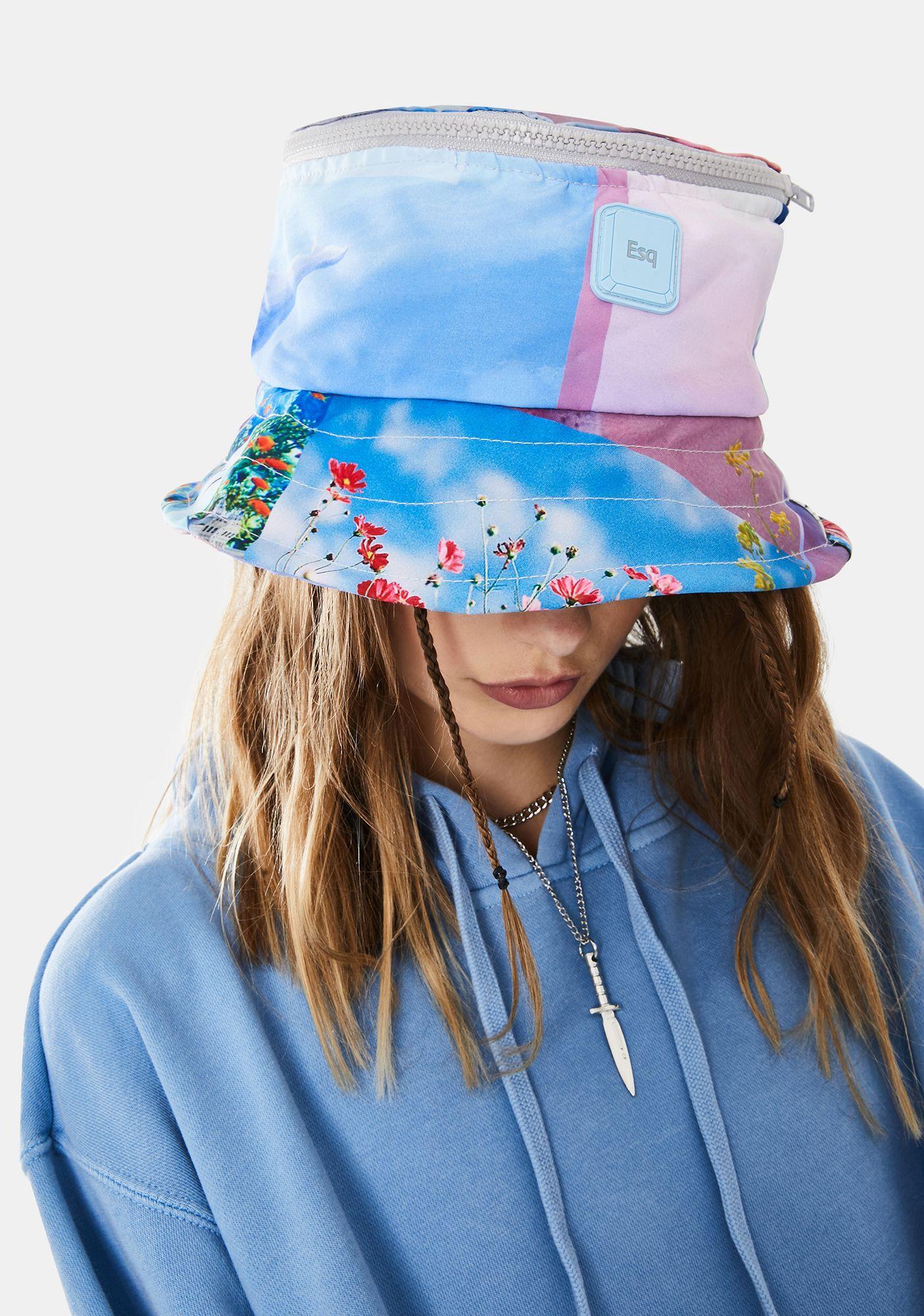 Pin On Bucket Hats