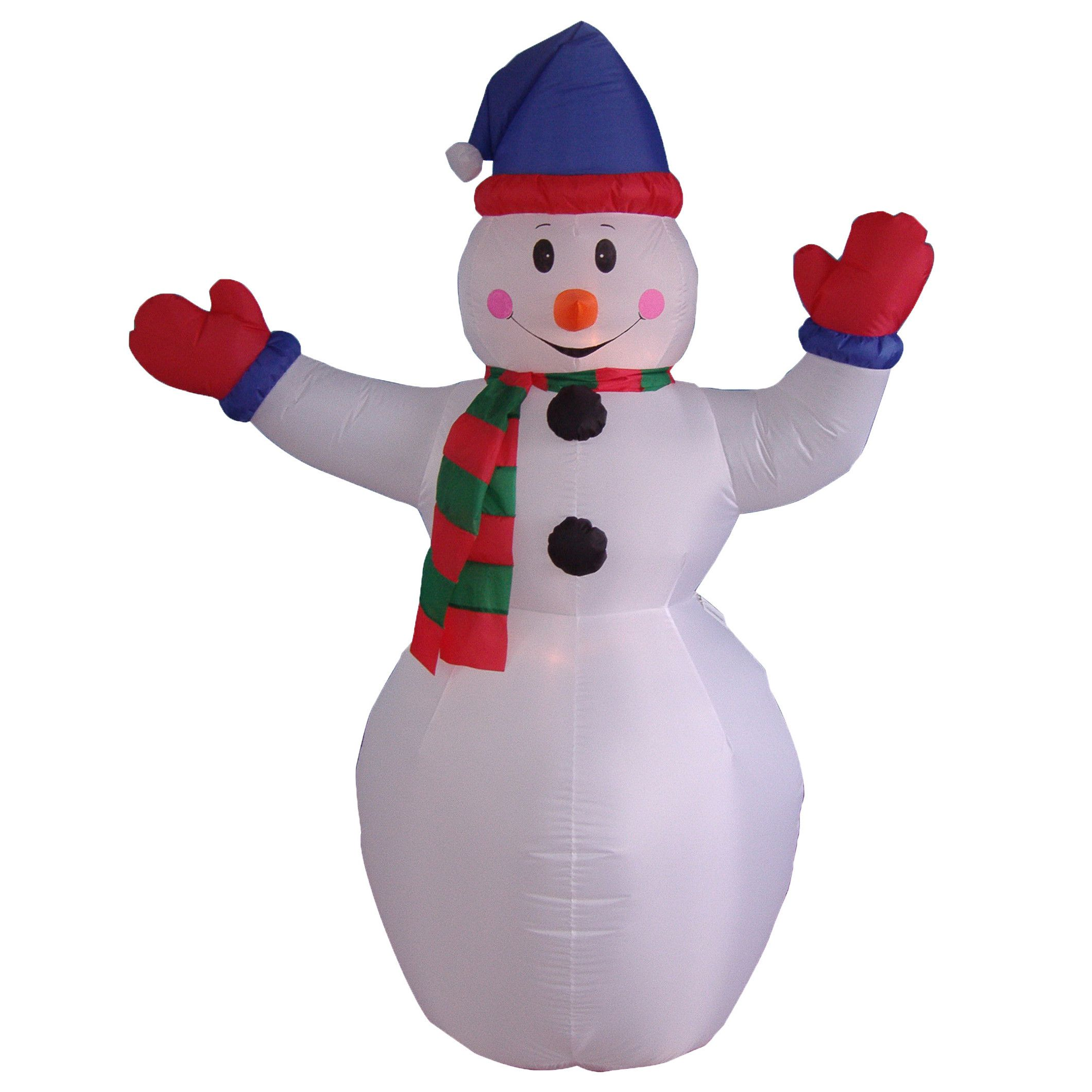 Winter Wonderland Christmas Decorating Ideas