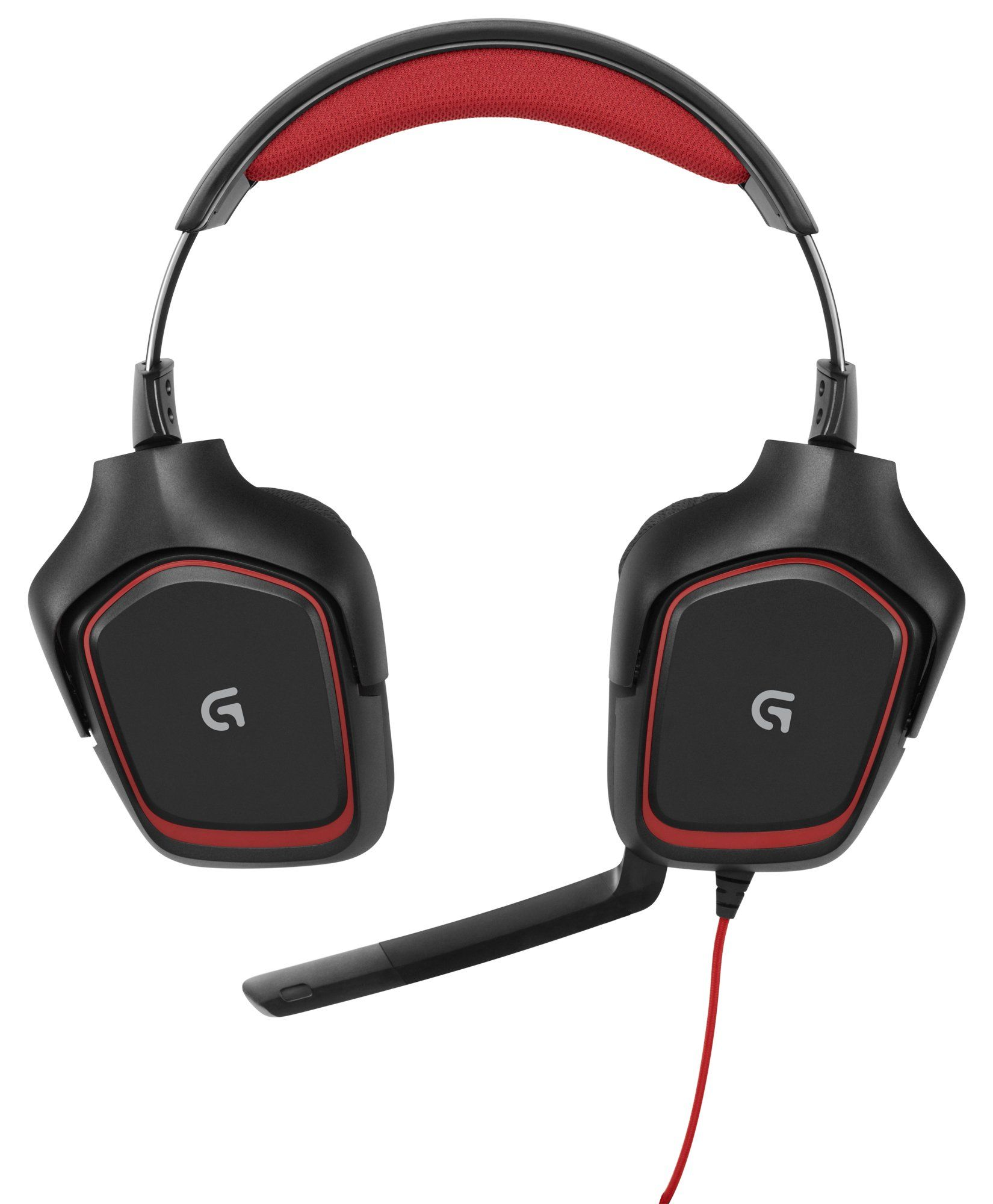 logitech g230 headset ps4