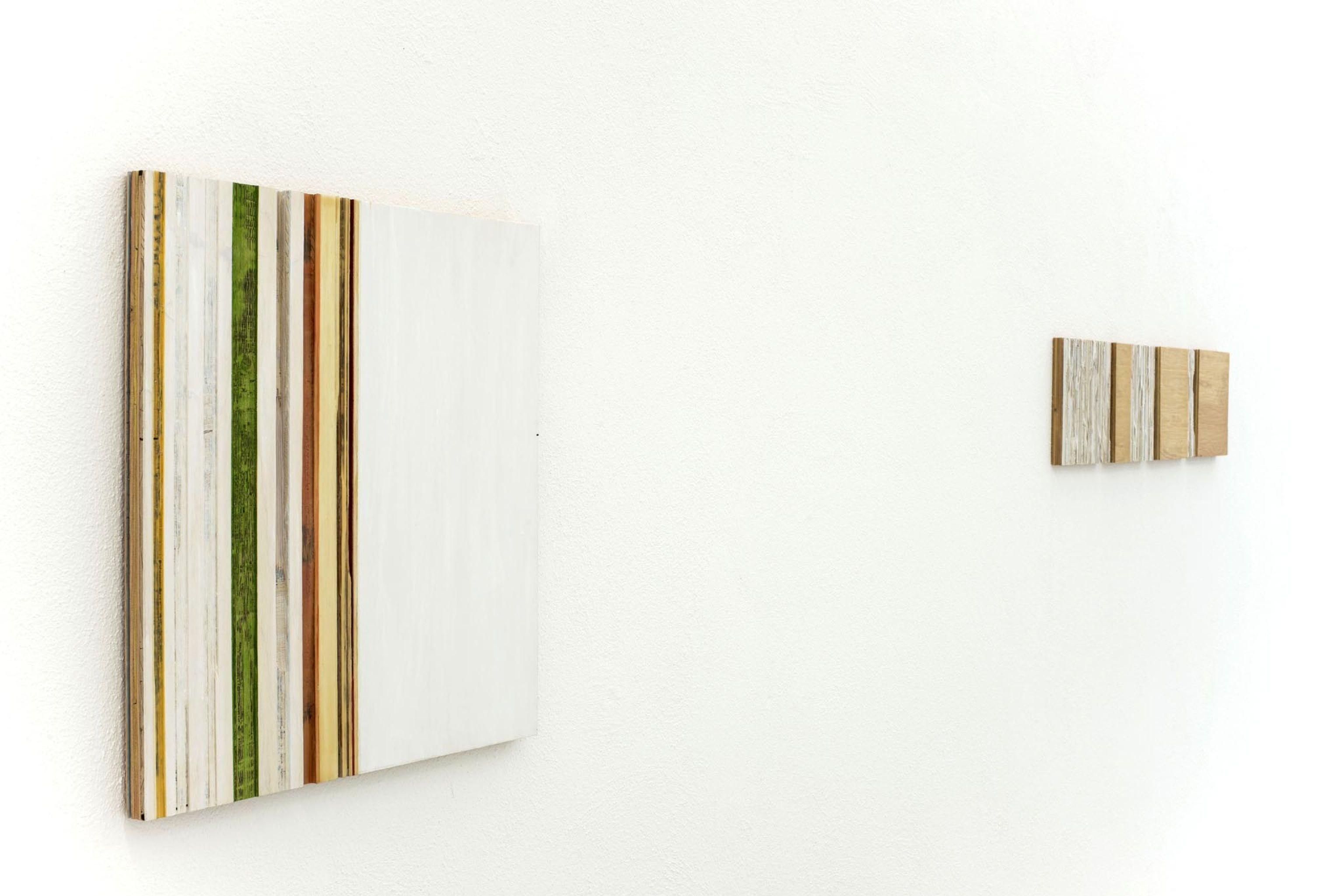 Melissa Kretschmer, Giacomo Guidi Arte Contemporanea, Roma | Artribune