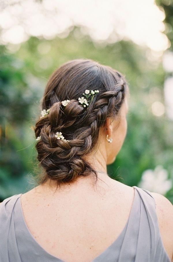 30 Peinados de Novia Chongos y Recogidos Recogidos, Chongos y