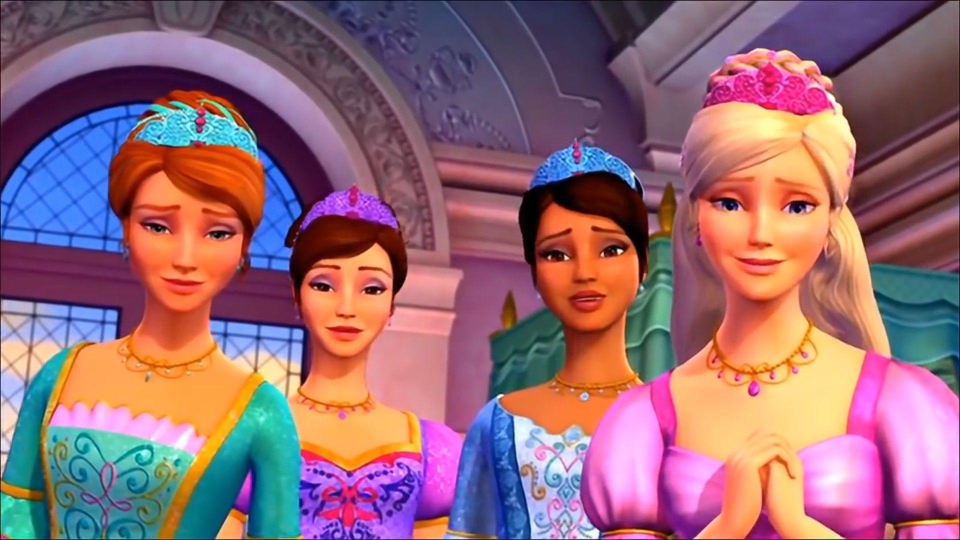 Pin De Ren Em As Quatro Mosqueteiras Filmes Da Barbie Os Tres Mosqueteiros Barbie Princesa