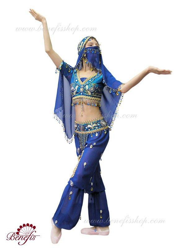 Dancewear by Patricia - Nikiya F 0017