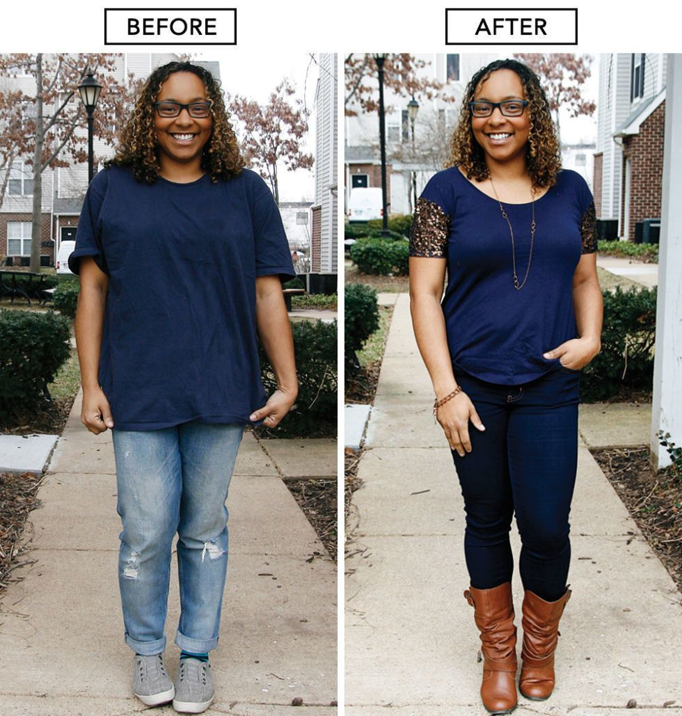 9 Frumpy Mom Style Mistakes — And How to Fix Them!   Mom