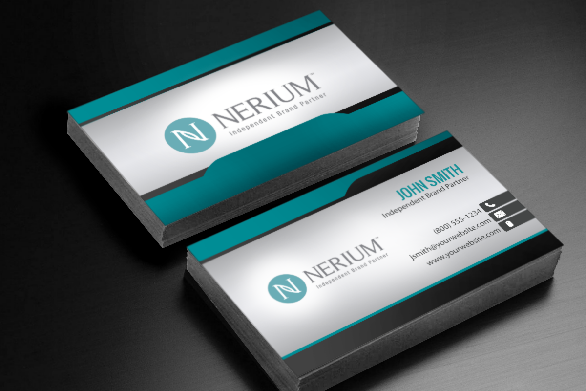 Nerium Brand Partners We Ve Got Your Business Card Needs Covered Mlm Nerium Print Paper Graphicdesign Free Business Cards Printing Business Cards Cards