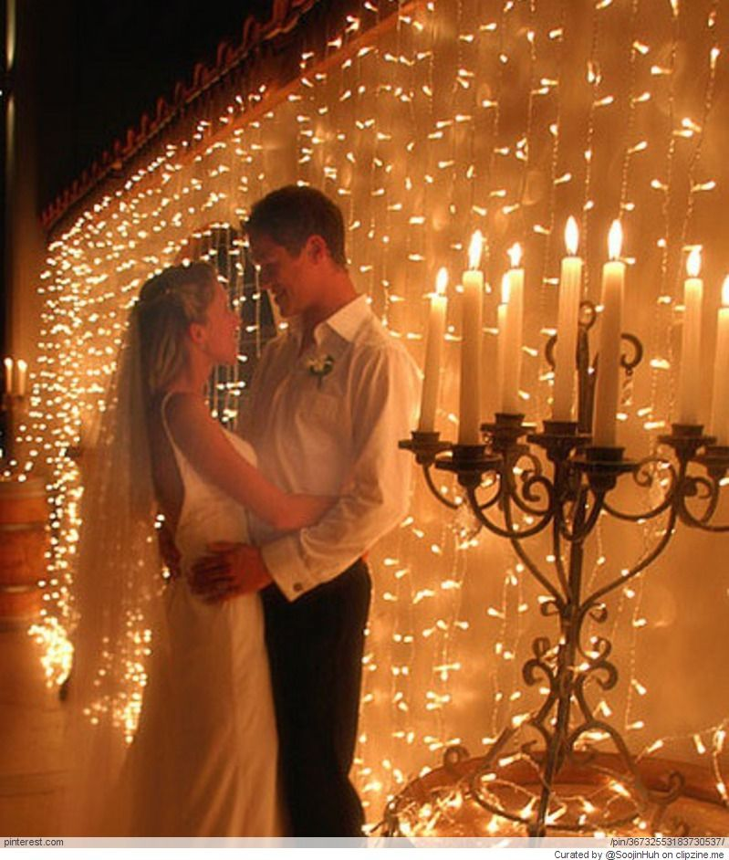 Magical Wedding Backdrop Ideas: Wedding Backdrop DIY Ideas
