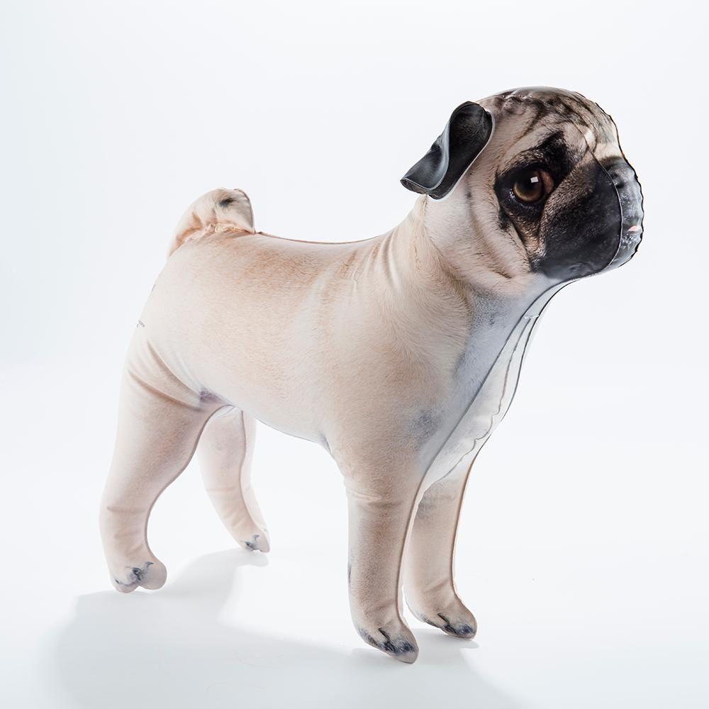 Inflatable Pug