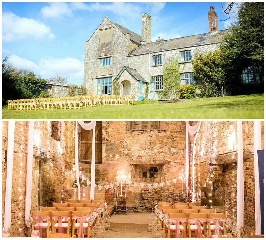 Devon Manor House Wedding Venues Oliver S Travels
