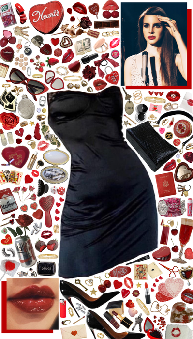#43 created by clynnxstyle on ShopLook.io perfect for Date