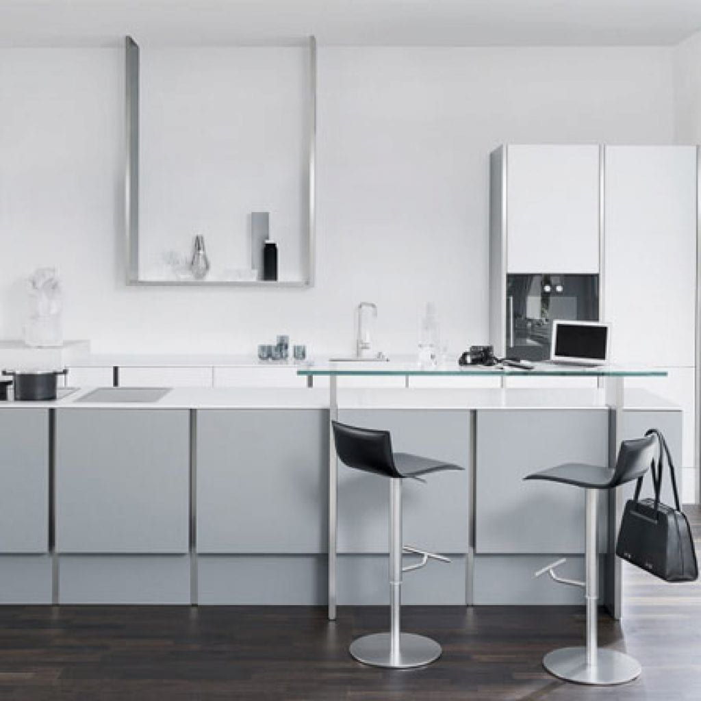 Poggenpohl Kitchens Searle Taylor Kitchens In Hampshire And London In 2020 Modern Kitchen Cabinet Design Kitchen Cabinet Design Modern Kitchen Cabinets