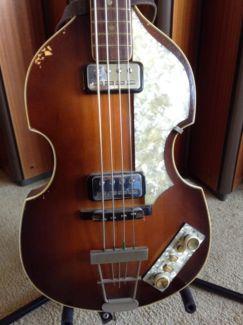 Hofner Bass 500 1 1963 The Beatles The Lords In Nordrhein Westfalen Viersen Musikinstrumente Und Zubehor Gebraucht Kaufen Ebay Kle Hofner Bass In 2019