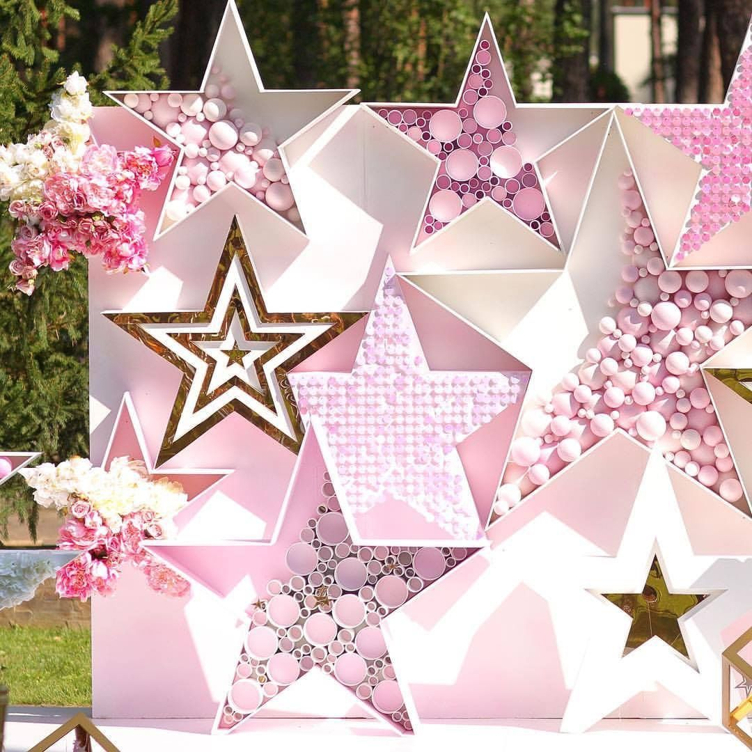 Stars Decorations Pinterest Star