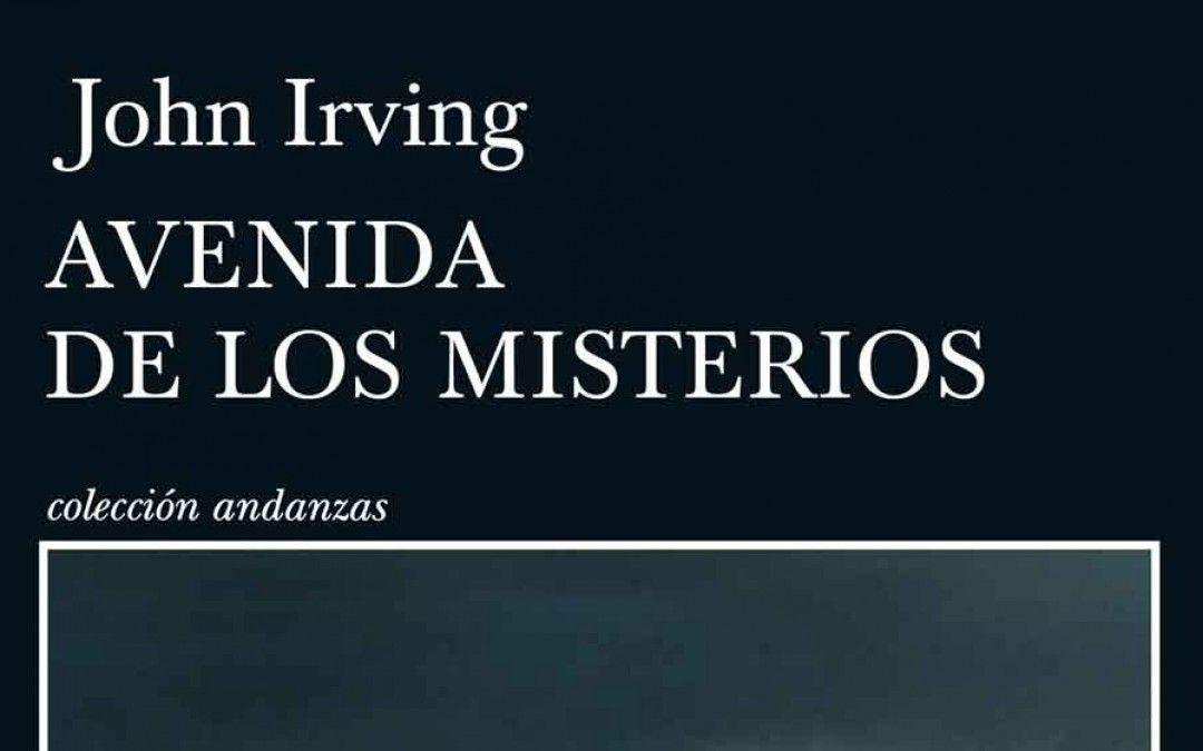 Avenida de los misterios de John Irving