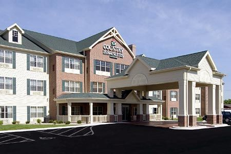 Country Inn Suites By Carlson Green Bay East Wi