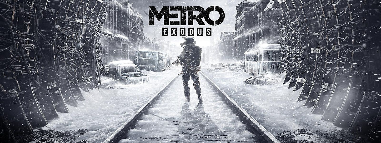 Metro Exodus Wallpaper 4k In 2019 Epic Games Xbox One Hd