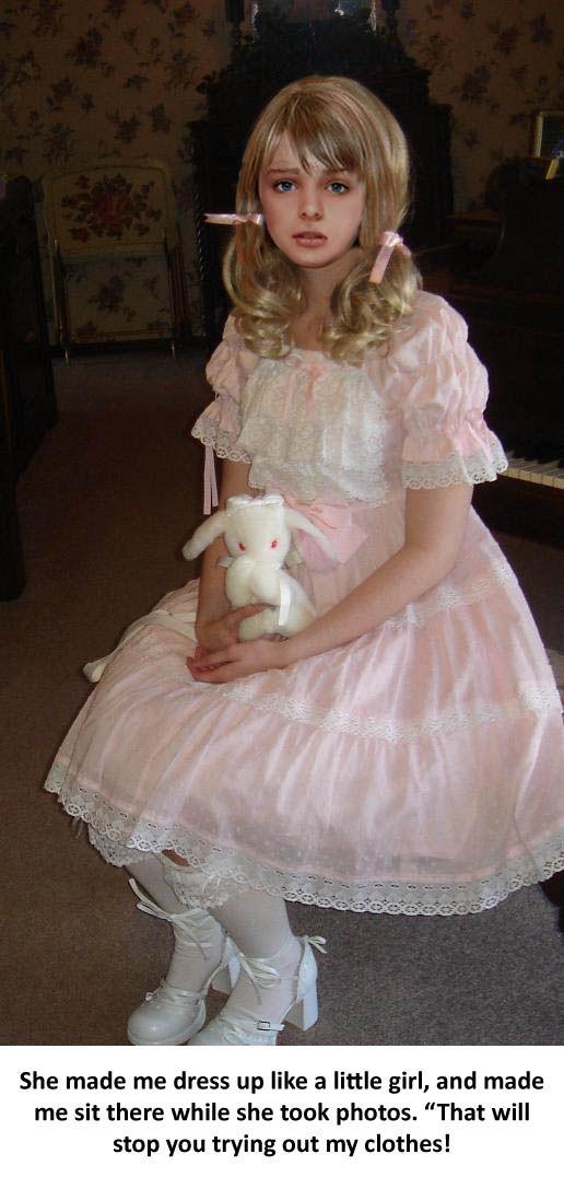 Petticoat Punishment | women in charge | Pinterest ...