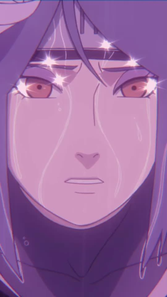 Konan 💞🥺 she was requested lots. #anime #naruto #k