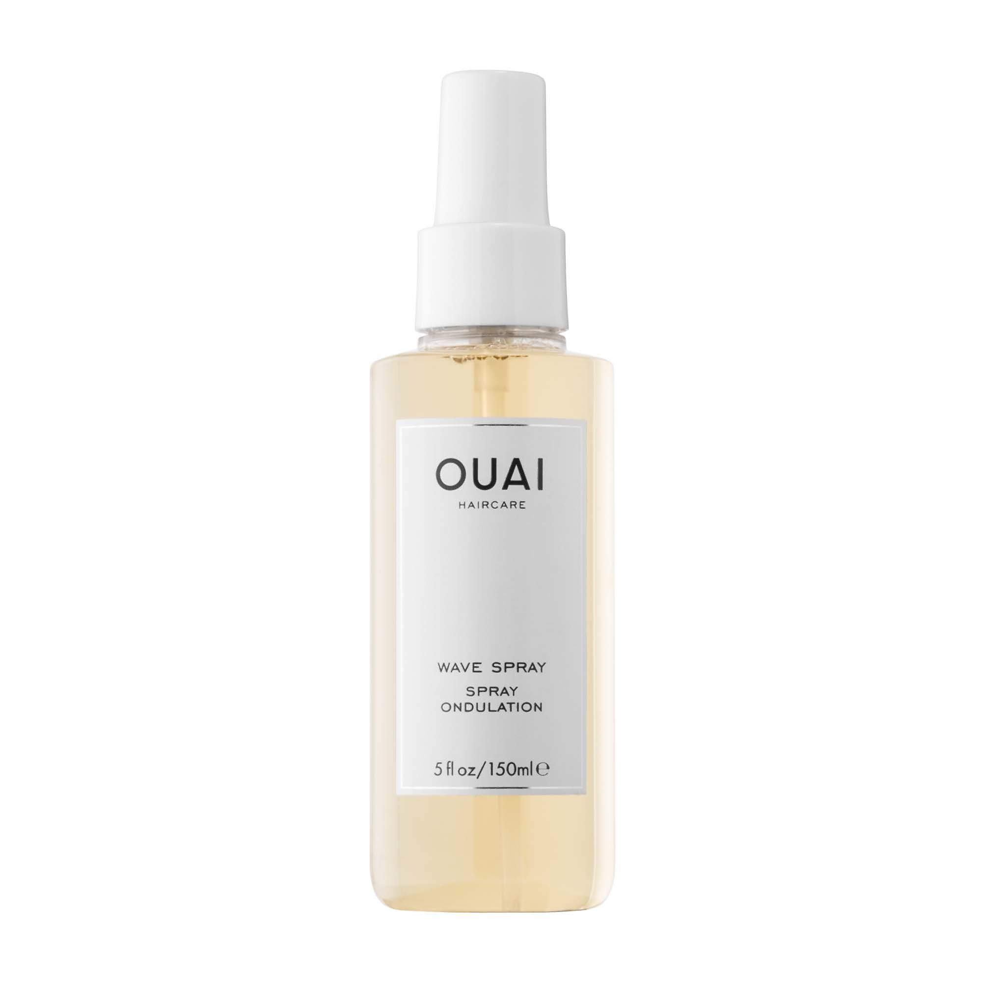Shop Ouai S Wave Spray At Sephora This Weightless Texture Mist
