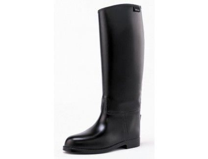 Toggi Gymkhana Riding Boots: stylish one piece rubber riding boots with cambrelle lining to aid breathability. RRP £32.99 *NOW ONLY £24.99*