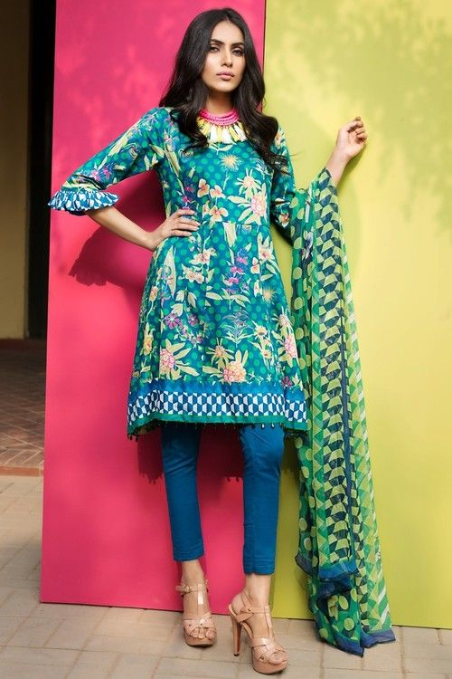 Khaadi Kurta Brand New With Tags Original From Pakistan Khaadi Store Free P&p Suitable For Men And Women Of All Ages In All Seasons Clothing, Shoes & Accessories