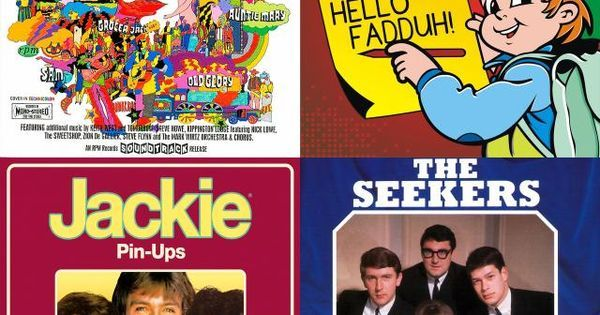 MY SPOTIFY MIX OF 650 SONGS FROM 1968 - 1980 DJ ED ' STEWPOT ' STEWART HOSTED A EARLY MORNING WEEKEND SHOW ON BBC RADIO 1 CALLED JUNIOR CHOICE THEN… | Pinteres…