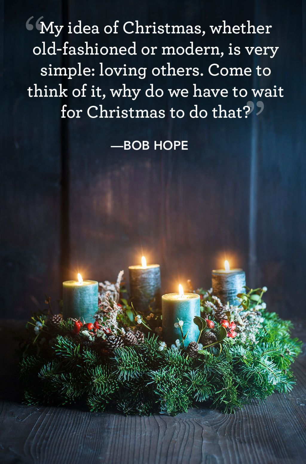 27 Christmas Quotes That Capture the True Meaning of the
