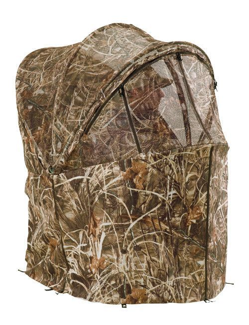 Rapid Shooter Tent Chair Blind Am 1r41c032dfr By Wildgame Innovations