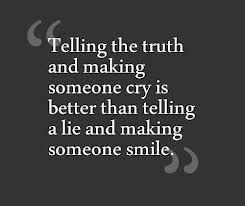 I Believe In Honesty Honesty Is The Key To Having Successful