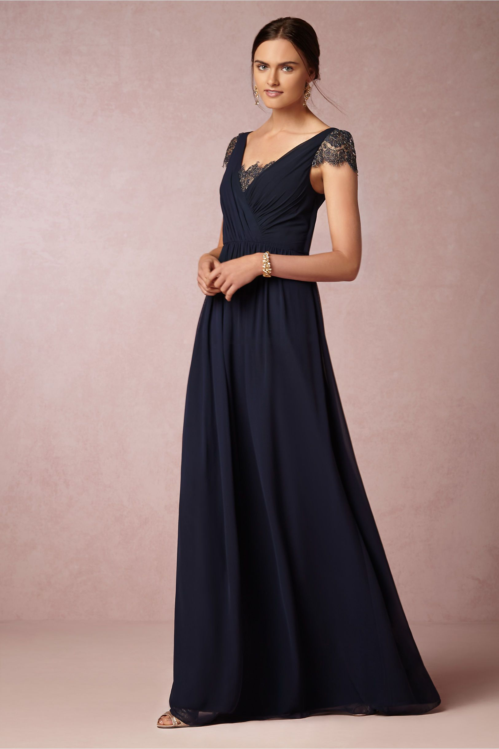 Evangeline dress in bride reception dresses at bhldn style