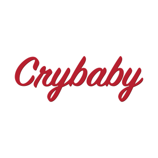 Image Result For Cry Baby Cursive Cry Baby Tattoo Baby Tattoos Cry Baby