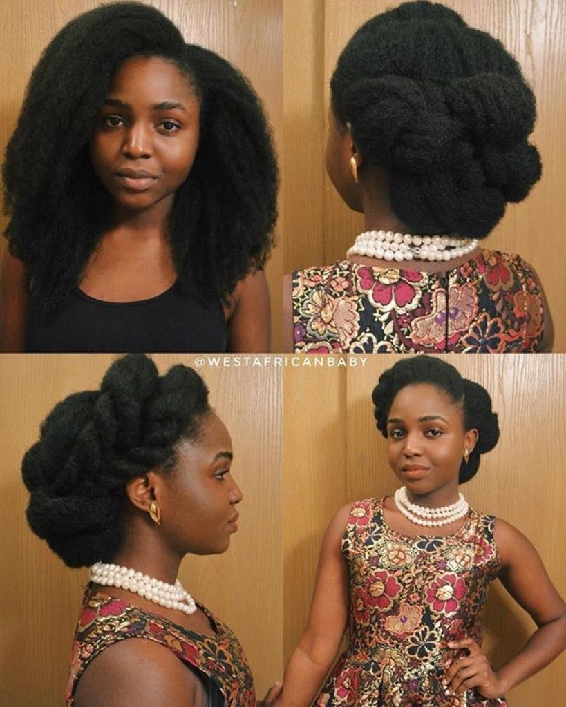 15 Stunning Versatile Updo Hairstyles On 4c Natural Hair 4c Natural Hair Natural Hair Updo Natural Hair Styles