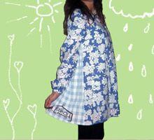 Inicio Ume 2010 Moda Batas Maestra Infantil Batitas Para Niñas