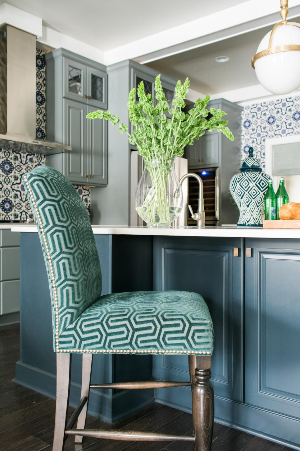 Pictures Of The Hgtv Smart Home 2016 Kitchen Pantry Interior