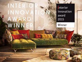 Bretz The Worldwide Leading Label Of Design Furniture Bretz Mobel Wohnen Design