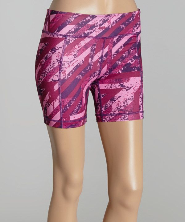 Look at this Crown Jewel Compass Shorts on #zulily today!